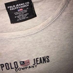 Ralph Lauren shirt 🤩
